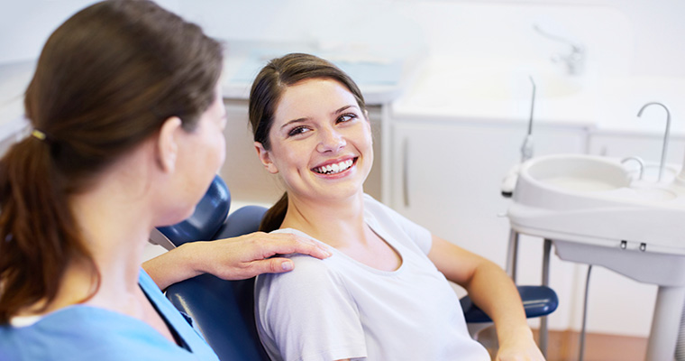 Dental Patient Comfort And Technology Generations Dental
