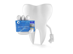 tooth-with-credit-card